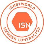 ISNet Certified